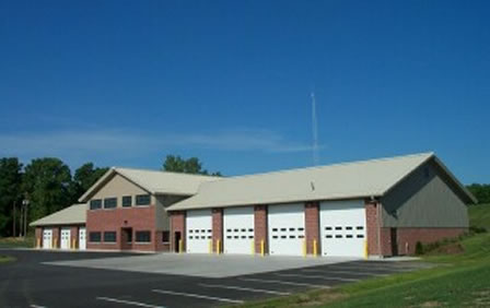 Livonia NY Fire Department